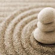 balans steentjes
