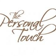 personal touch