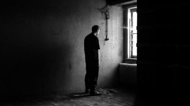 BMB depressie man 2 raam