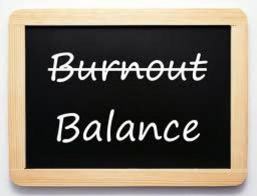 BurnOut Repair – Traject van 5 sessies