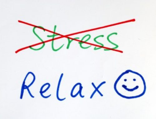 Stress Recovery – Traject van 3 sessies