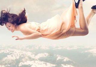 droom-vliegen